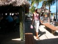 DSCN5885  Gilberts Resort stop for lunch - near Islamorada