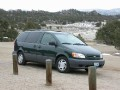 Trusty Toyota Sienna van near Johnson Village CO