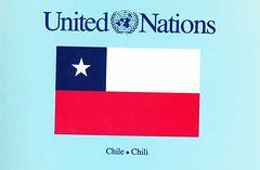 01- Chile Flag