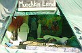 Munchkin Land in the Morning (Kostume Kult Camp)