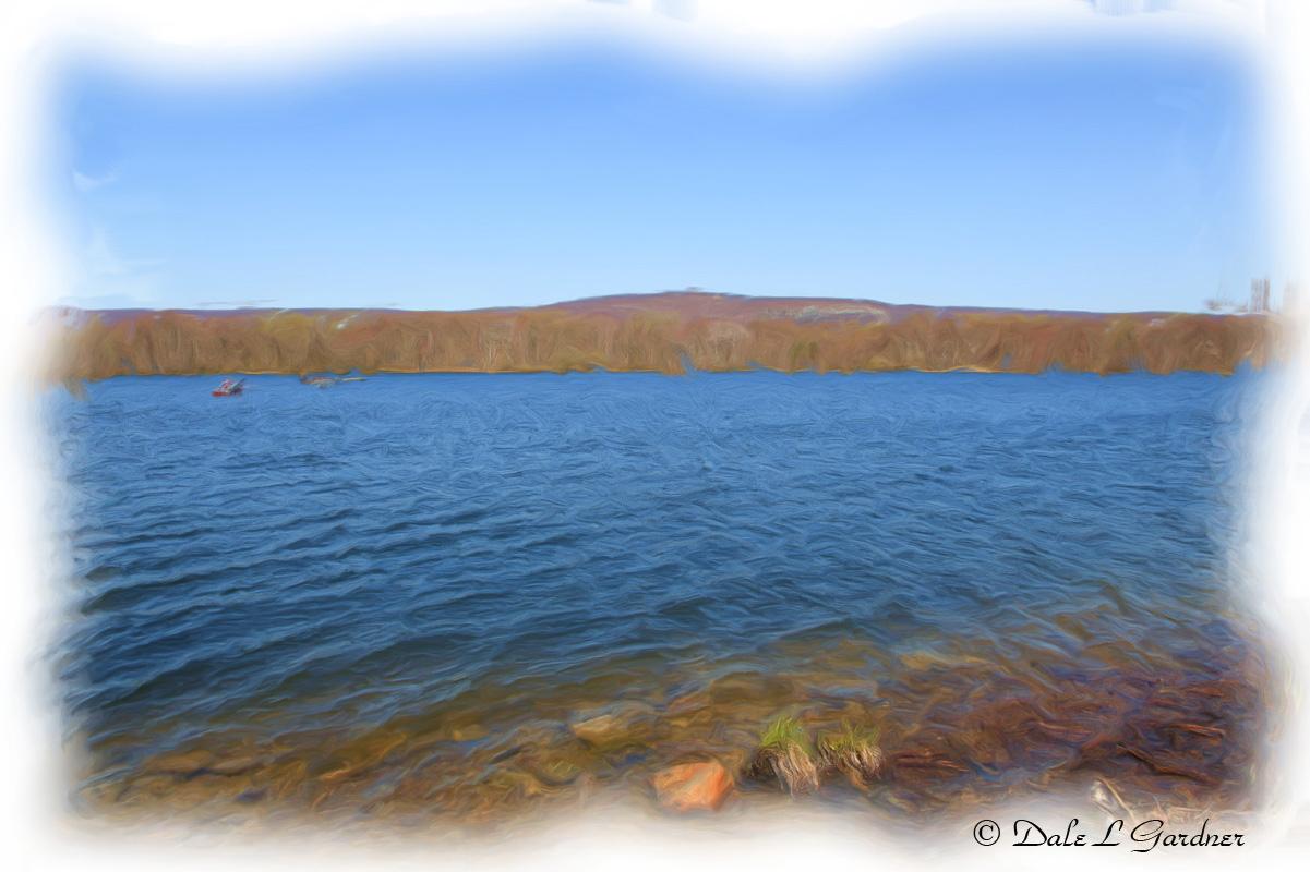 Lake Minsi