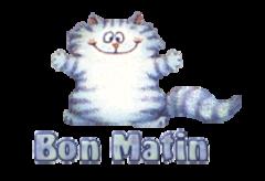 Bon Matin - CoolDanceMoves