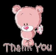 Thank You - ShyTeddy