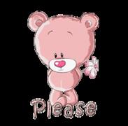 Please - ShyTeddy
