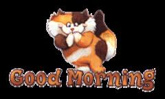 Good Morning - GigglingKitten