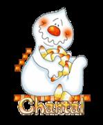 Chantal - CandyCornGhost