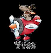 Yves - DogFlyingPlane