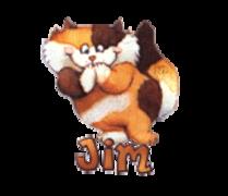 Jim - GigglingKitten