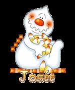 Josee - CandyCornGhost