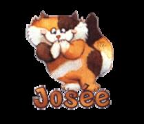 Josee - GigglingKitten