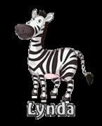 Lynda - DancingZebra