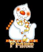 France - CandyCornGhost