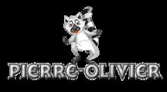 Pierre-Olivier - RaccoonStepOnName