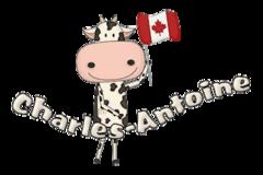 Charles-Antoine - CanadaDayCow