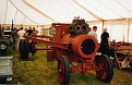 1911. Works number 2722.Registration M 3438. Wagon. (Undergoing restoration 2006).