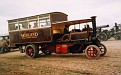 "1914. Works number 4258. Registration M 5798. Originally Wagon. ""Irene"""