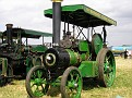 1926. Works number 36220. Ransomes, Sims & Jefferies UE 2496.