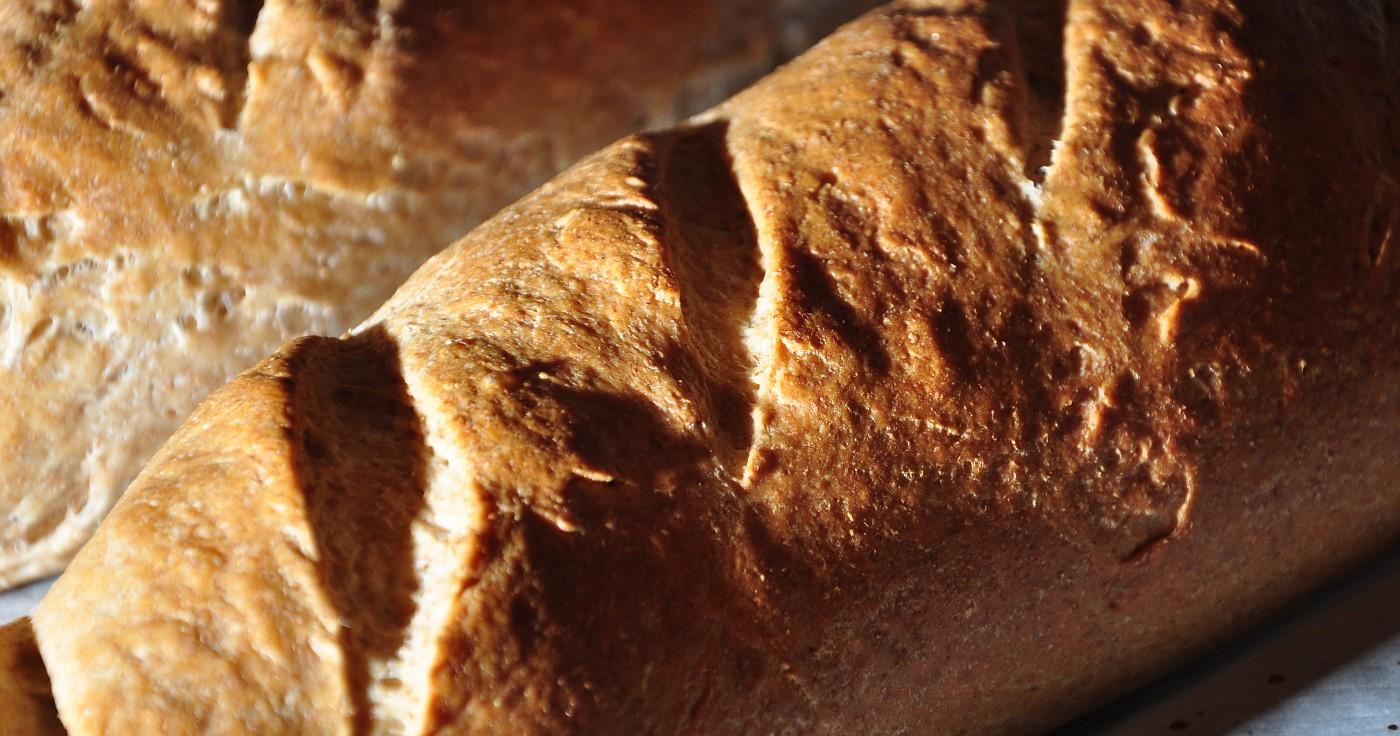 全面法式面包