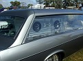 Joe Gosschalk's 1979 Ford LTD P6 Hearse 002