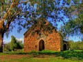 Gooloogong Church Ruins 002