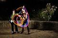 Glow Partner Spinning