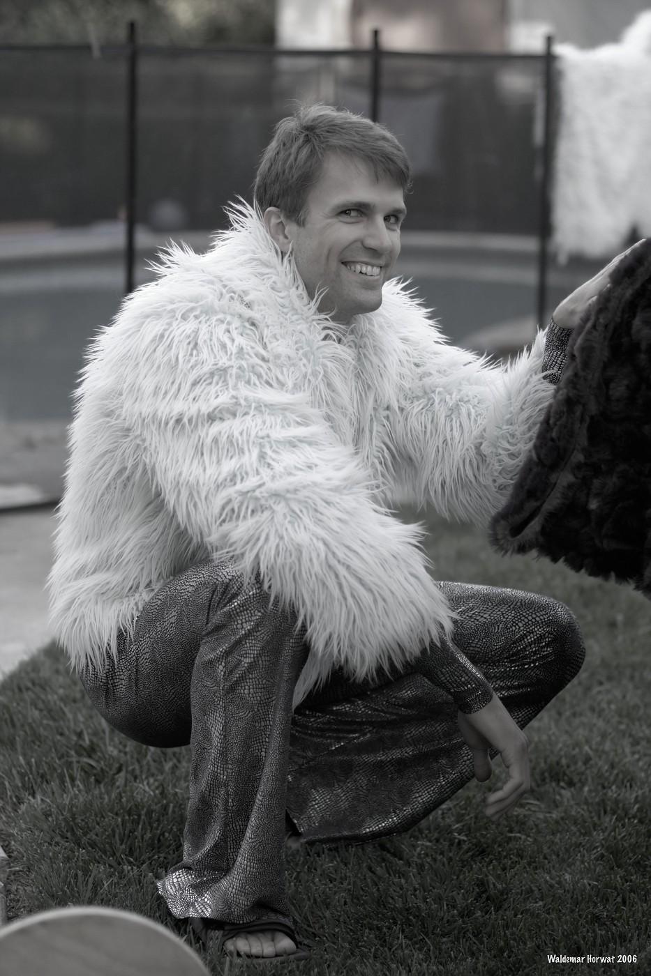 Furry Chris