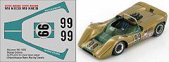 McLaren M6 Moises Solana