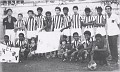 Equipe Shelby  S.C.(1976-77)