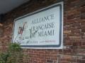 L'alliance Francaise @ Miami