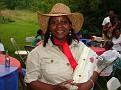 Chief Organizer & Birthday girl.  Happy B.day