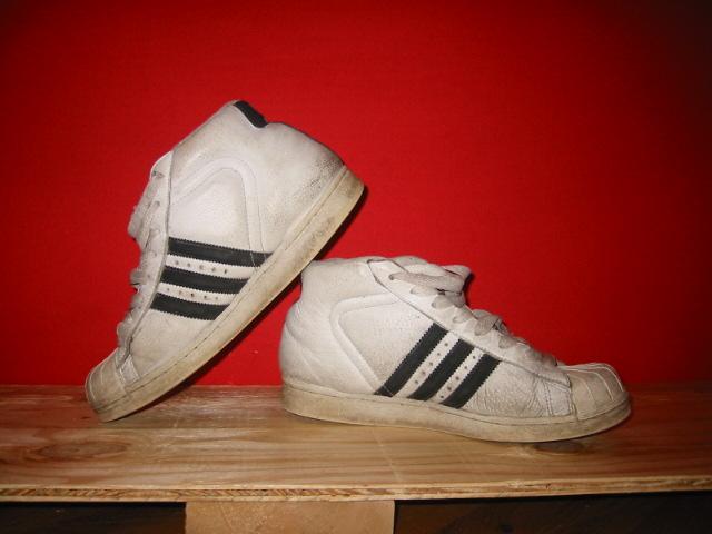 Lovebone's adidas