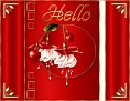 Bleeding Hearts ET-Hello