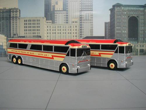 Manhattan Transit Lines
