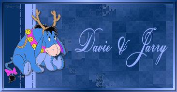 Christmas09 38Davie & Jarry