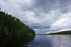 East Bearskin Lake