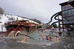 Old Town Hot Springs