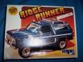 1981 Ford Bronco Ridge Runner