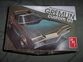 1977 Gremlin Custom