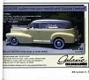 My Model Cars Magazine Issue 116 Ad  124