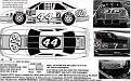 1993 Rick Wilson STP 800