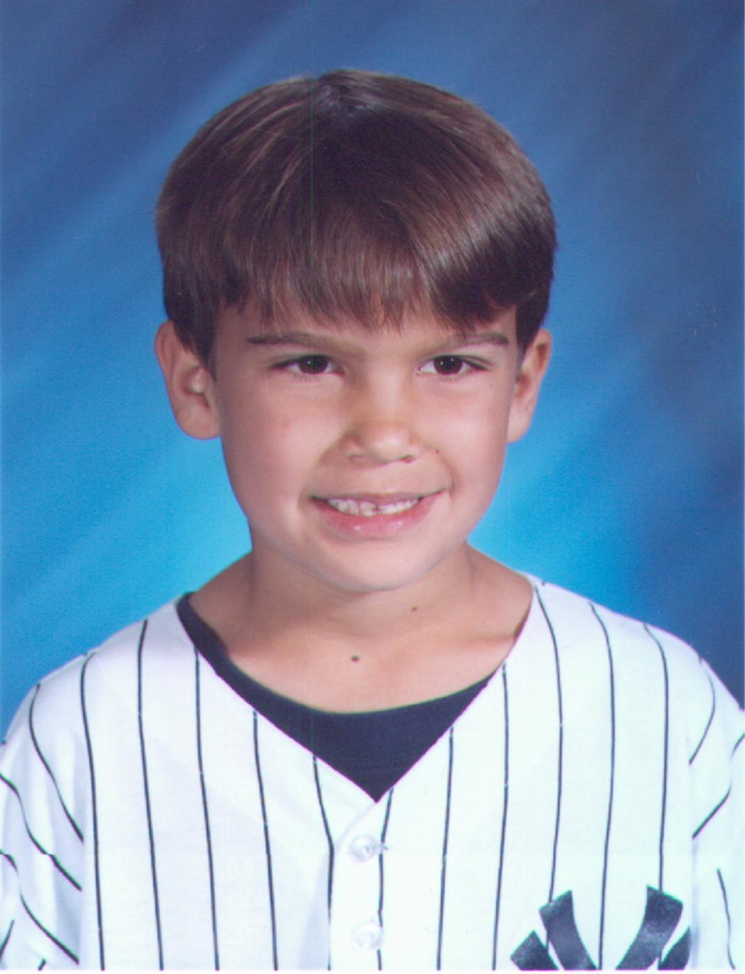 Jordan - 2nd Grade