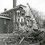 Ashmere Inn being torn down - 03