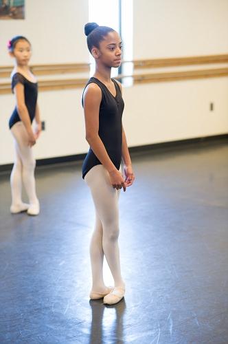 Brighton Ballet Practice DG-126