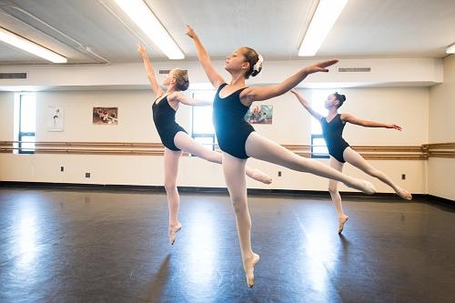 Brighton Ballet Practice DG-147