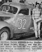 Bobby Foster @ Mobile 5-4-68