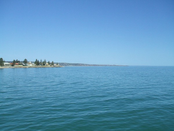 Glenelg - I took a little trip on the tram one afternoon10