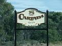 Carinda Sign