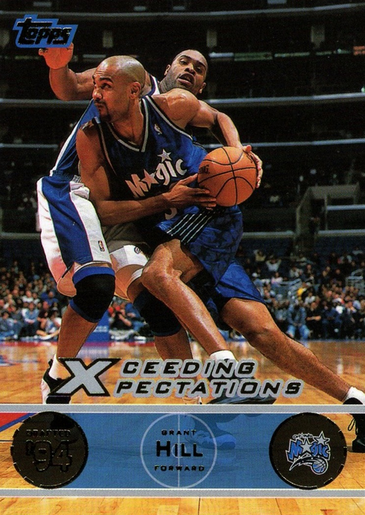 2001-02 Topps Xpectations #093 (1)