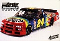 1995 Action Packed Hendrick Motorsports #4