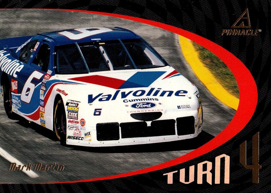 1997 Pinnacle #90 (1)
